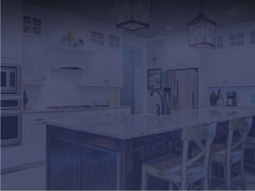 Dayton's first choice for custom cabinets & countertops